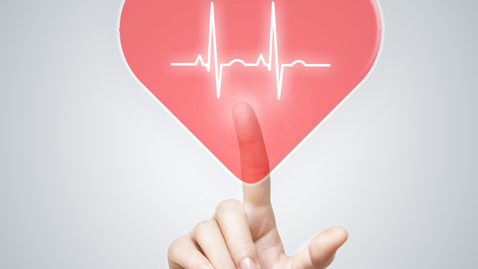 Thumbnail for entry Signs of Heart Recovery