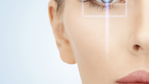 Thumbnail for entry PRK: The Other Laser Surgery Option for Your Eyes