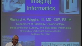 Thumbnail for entry Imaging Informatics