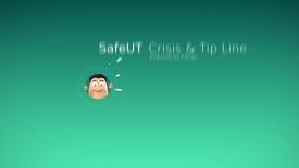 Thumbnail for entry SafeUT Crisis & Tip Line