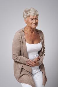 An ER Doctor's Diagnosis: Severe Stomach Pain | University