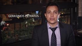 Thumbnail for entry Gerasimos Petratos