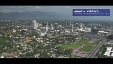 University Neuropsychiatric Institute, Salt Lake City