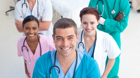 Thumbnail for entry Health Care Insider: Nurses' Role in Health Care Reform