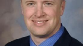 Thumbnail for entry Physician Profile: Chris Pelt