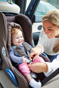 Car Seat Guidelines And Laws Have Changed