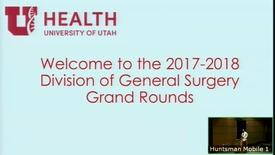 Thumbnail for entry 9/6/17 Transgender Surgery