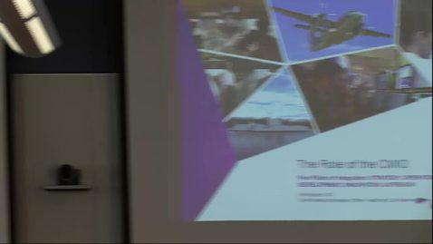 Thumbnail for entry DBMI Business Seminar-Viet Nguyen, M.D.