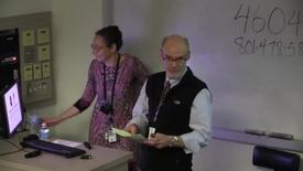 Thumbnail for entry Mozart vs Mile Davis: Understanding & improving decision-making in pneumonia w/ informatics