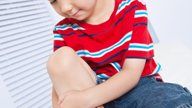 Thumbnail for entry Could Your Child's Growing Pains be Juvenile Arthritis?