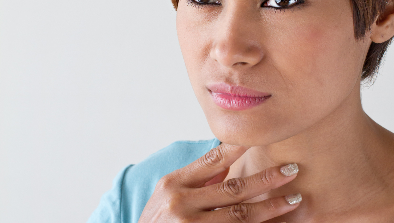 4 Tell-Tale Signs You Have Strep Throat