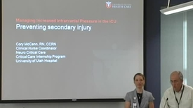Thumbnail for entry Preventing Secondary Injury June 11, 2013