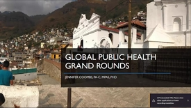 Thumbnail for entry 17 Lessons in Global Clinical Rotations in Guatemala