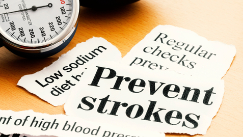 Thumbnail for entry How to Reduce Your Risk of Stroke