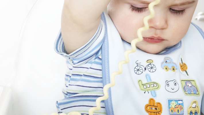 Why Is My Child Suddenly Not Eating?