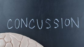 "Thumbnail for entry A Doctor's Take on the Condition in the Will Smith Movie ""Concussion"""