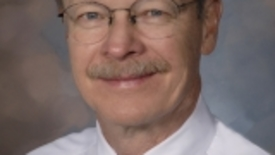 Thumbnail for entry Physician Profile: Bob Burkes