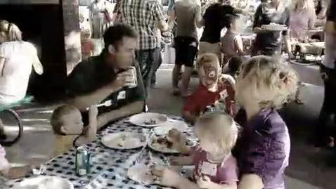 Thumbnail for entry IVF Family Picnic 2011