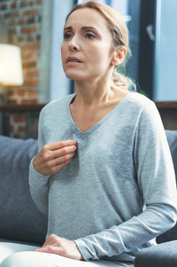 Why Do Women Have Hot Flashes?