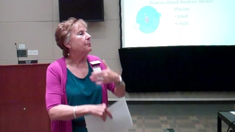 Thumbnail for entry May 2012 IPF Support Group - Resiliency Video 4