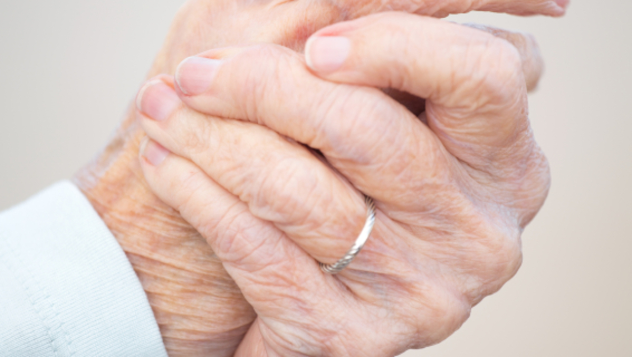 When to be Concerned About Hand Tremors