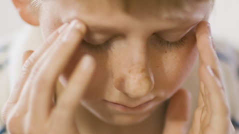Thumbnail for entry What is Causing Your Child's Chronic Headaches?