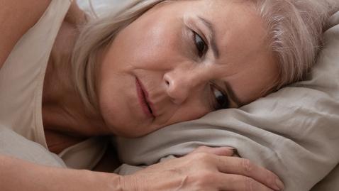 Thumbnail for entry Menopause and Melatonin