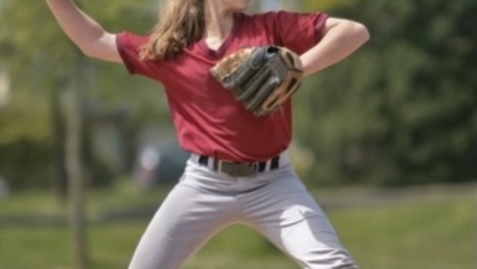Thumbnail for entry How Much Elbow Pain Is OK for Baseball Pitchers?
