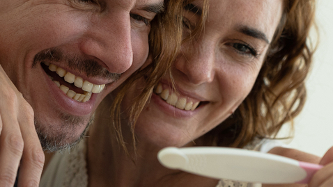Thumbnail for entry What You Need to Know About Fertility Treatments: After Age 40