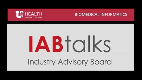 Thumbnail for entry IABtalks – Sponsored by: Collective Medical