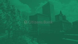 Thumbnail for entry Citizens Bank - Our Story