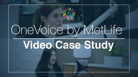 Thumbnail for entry Innovation in Employee Engagement with MetLife