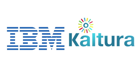 Thumbnail for entry Introducing the IBM-Kaltura Strategic Partnership