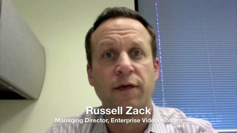 Thumbnail for entry The Social Enterprise