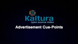 Thumbnail for entry Advertisement: Mid-roll & Overlays Cue-points  |  Video Tutorial