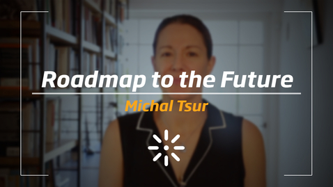 Thumbnail for entry Roadmap to the Future