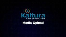 Thumbnail for entry Kaltura Media Upload  |  Video Tutorial
