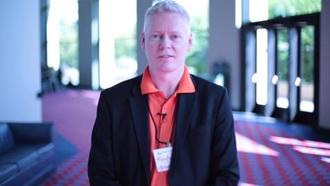 Thumbnail for entry Randall Ross | Ubuntu