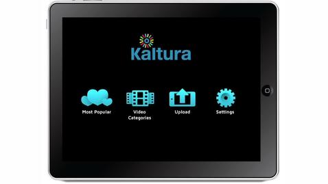 Thumbnail for entry Kaltura Mobile Reference Apps and SDK | Video Overview