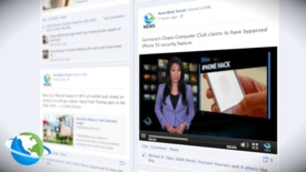 Thumbnail for entry Reaching Massive Global Viewership Using Facebook with NewsBeat Social | Kaltura Case Study