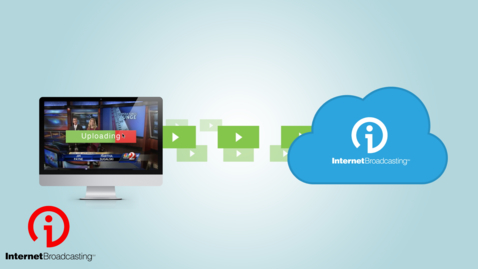 Thumbnail for entry Creating Custom Video Solutions with Internet Broadcasting | Kaltura Case Study