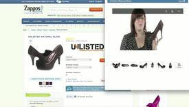 Online Video in E-commerce - A Look at Zappos