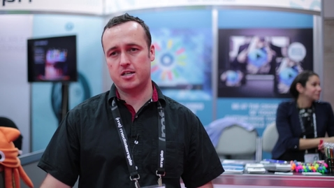 Thumbnail for entry Michael Dale at OSCON 2014 - What's next for HTML5 Video?