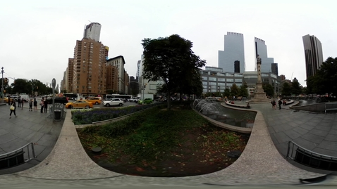 Thumbnail for entry Central Park in 360