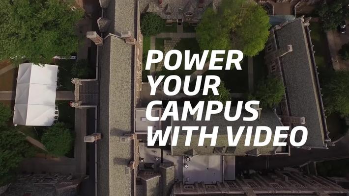 Kaltura Education Video Solutions
