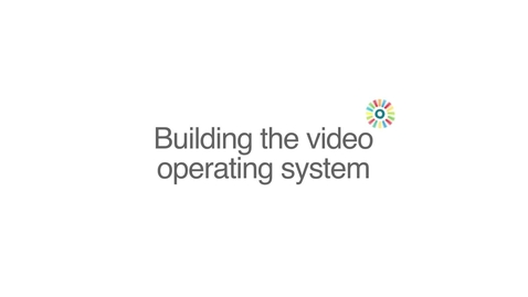 Thumbnail for entry Building Kaltura - The Video Operating System