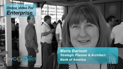 The Social Enterprise Trends | Bank of America & Kaltura