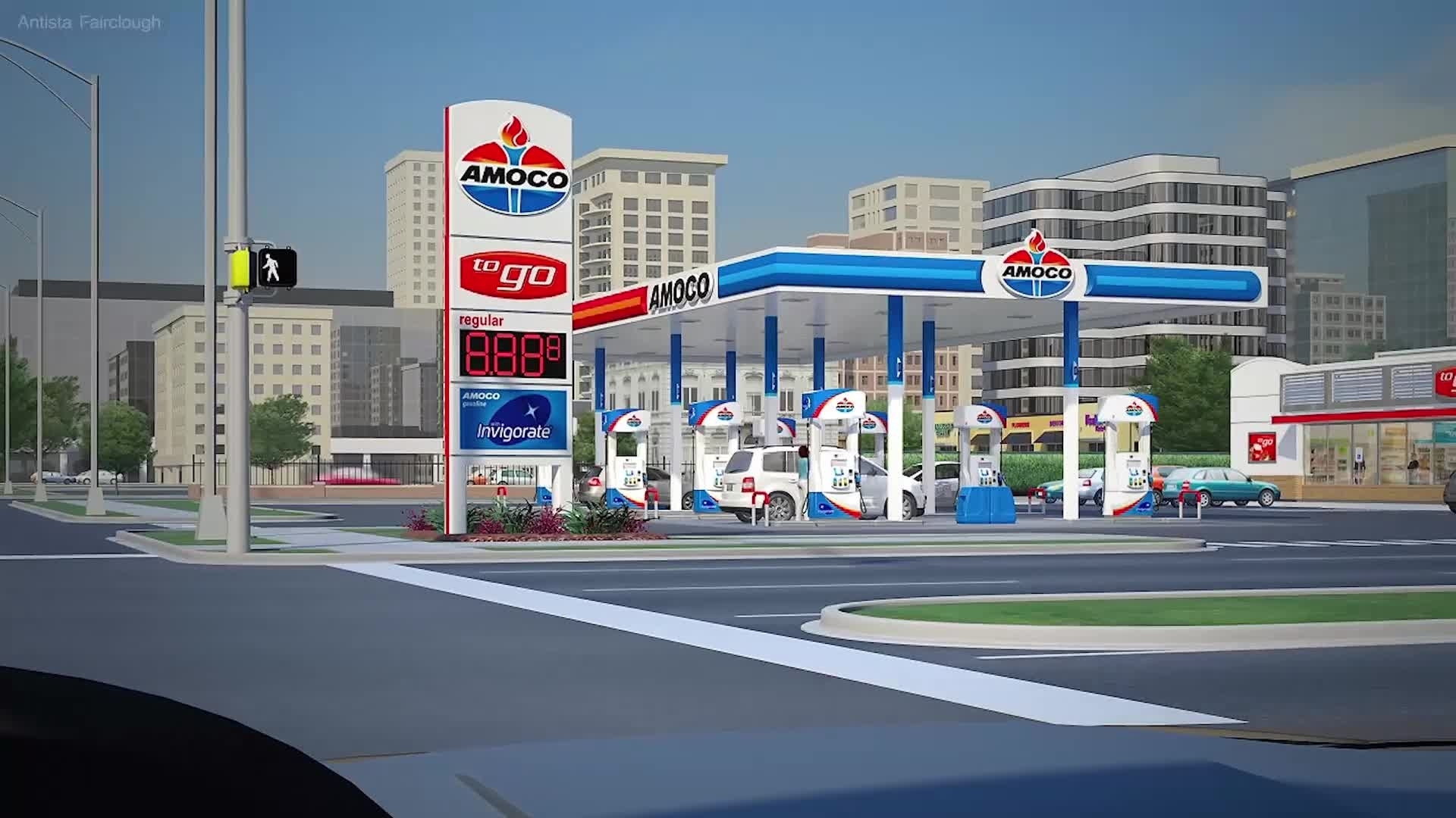 bp brings back amoco brand for us fuel network
