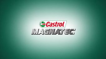 Video thumbnail for CASTROL MAGNATEC TECHNOLOGY