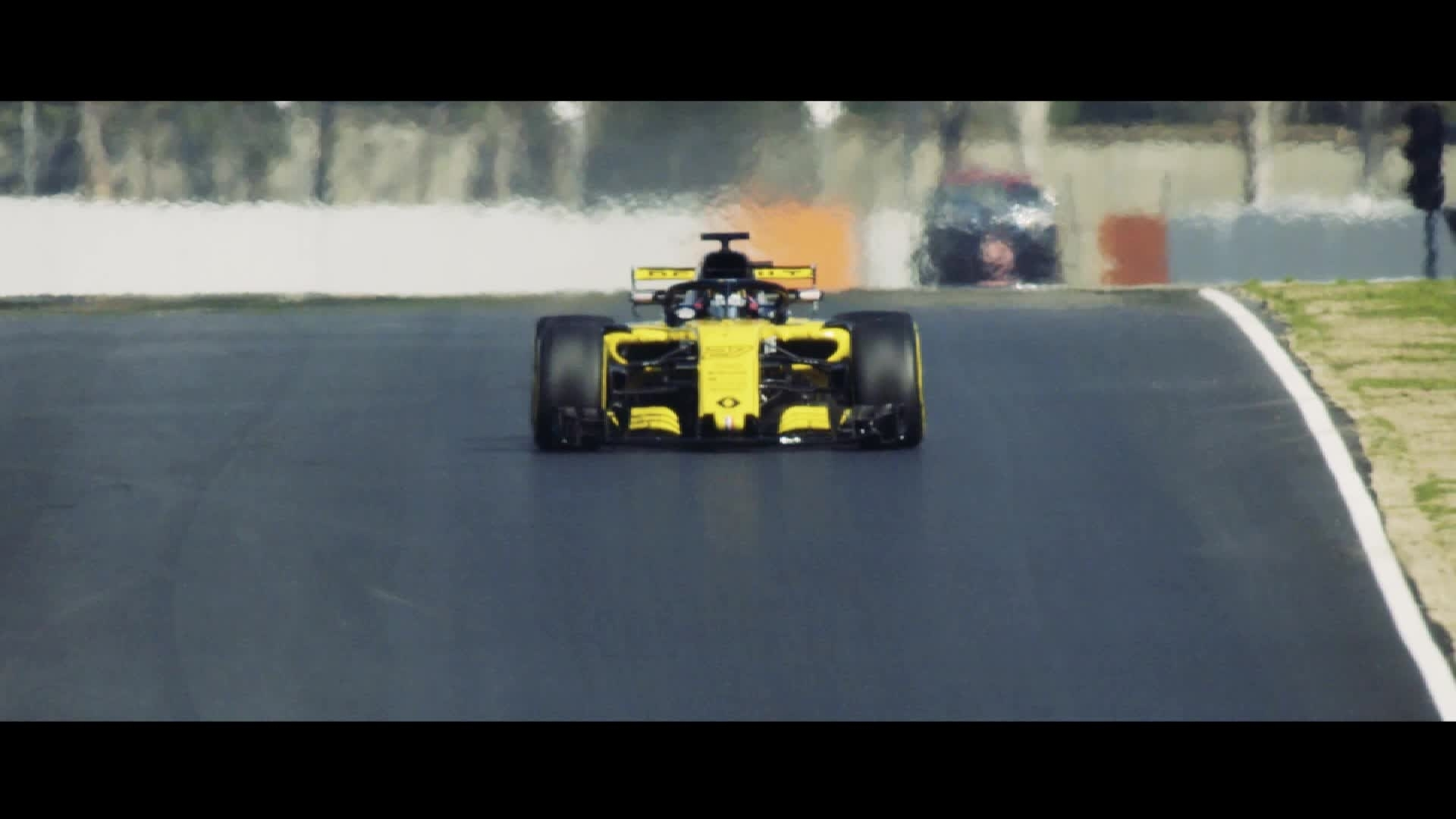 Renault Sport Formula One™ Team | Sponsorship | Who we are | BP